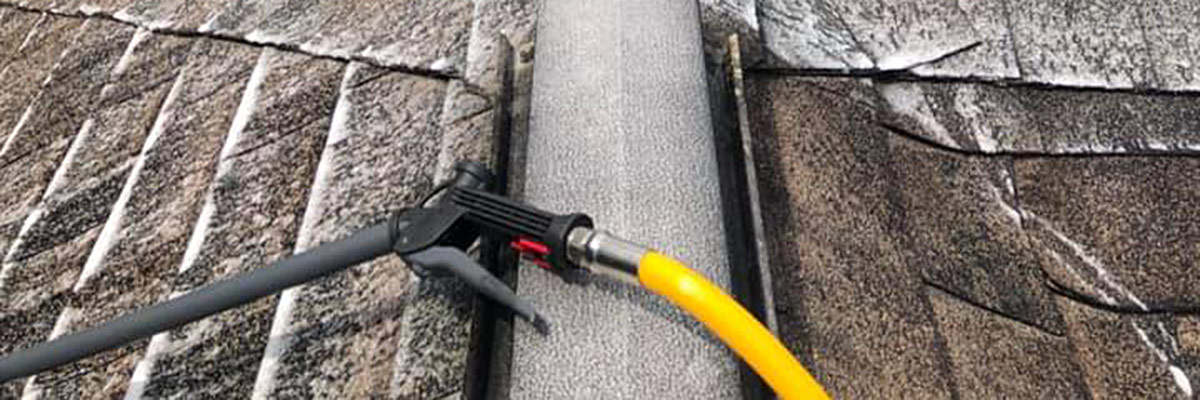 About Nozzle Time Power Washing